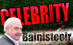 Marty Whelan (Celebrity Bainisteoir)