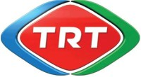 Turkish Radio and Television (TRT) Offical Logo