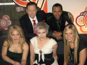 All artists from Finlands 1st semifinal