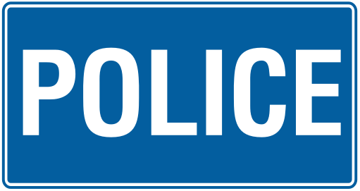 police sign eurovisionary eurovision news worth reading police station clipart black and white police station clipart free