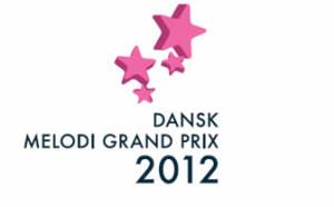 Dansk Melodi Grand Prix 2012