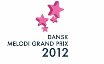 melodi grand prix 2012 gpunktet