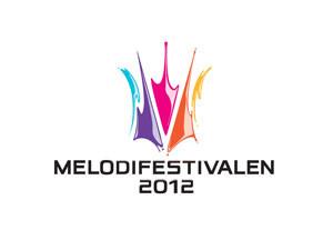 Melodifestivalen 2012 logotype