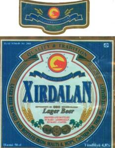 Xirdilan Beer