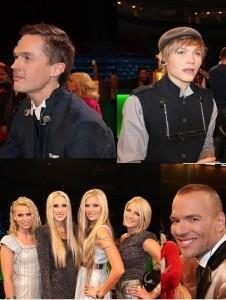 Second Swedish heat interviews