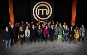 Masterchef Danmark season 2