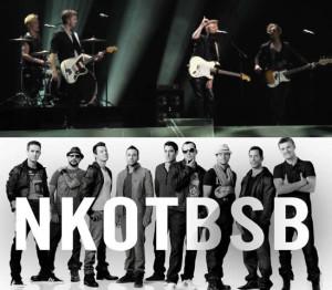 NKOTBSB + AFIL