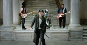 Can Bonomo in videoclip