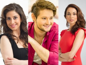 2012 Eurovision Song Contest hosts