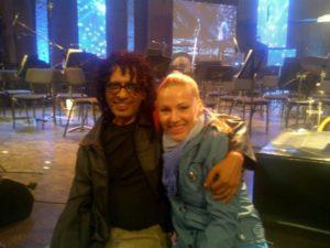Valentina Monetta & Izhar Cohen