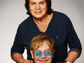 Engelbert Humperdinck & Elton John