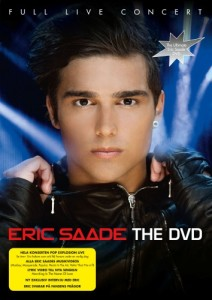 Eric Saade - The DVD - Pop Explosion Live Concert