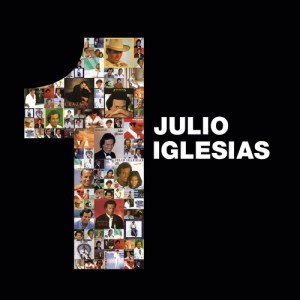 Julio Iglesias - 1 - Album cover