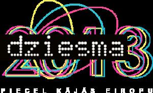 Eirodziesma 2013