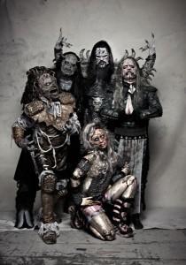 Lordi 2013