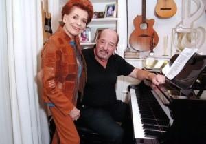 Lys Assia & Ralph Siegel