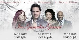 Ivo Gamulin Gianni and Friends