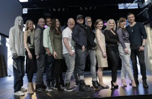 Dansk Melodi Grand Prix 2013 all participants