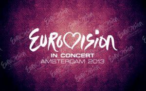 Eurovision In Concert 2013 logo