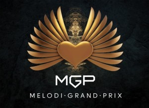 Melodi Grand Prix New Logo