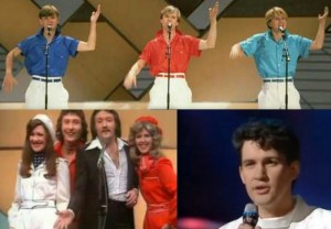 Interval act for Dansk Melodi Grand Prix 2013