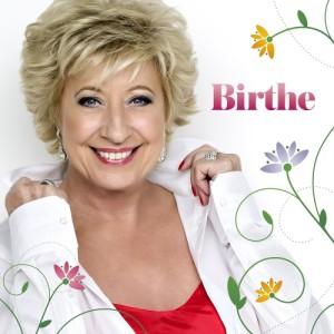 Birthe Kjær - Birthe - Album cover