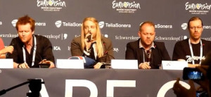 Iceland Press Conference