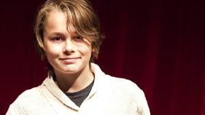 Elias Elffors Elfström