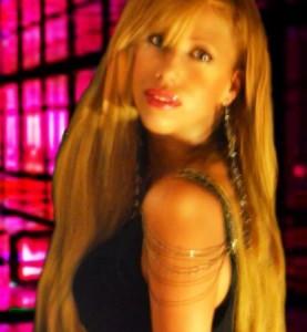 Glenys Varga