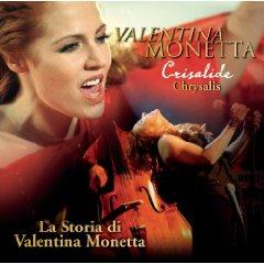 Valentina Monetta: Crisalide: La Storia di Valentina Monetta