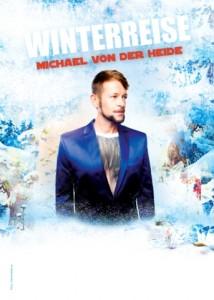 Michael von der Heide Winterreise