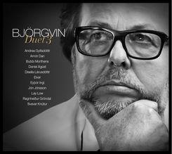 Björgvin Halldórsson - Duets