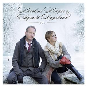 Karoline Krüger & Sigvart Dagsland - Jul