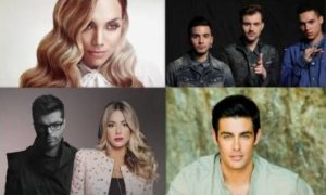 DO NOT PUBLISH - Eurosong 2014 - a MAD show_line-up