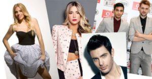 Greece_Eursong 2014_contestants {copyright: enikos.gr)