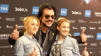 Tolmachevy Sisters and Philipp Kirkorov