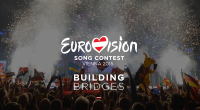 Eurovision Song Contest 2015 Building Bridges