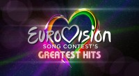 Logo of Eurovision Greatest Hits