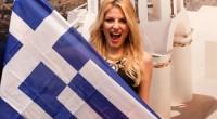 Maria Elena represented Greece at the 2015 Eurovision Song Contest