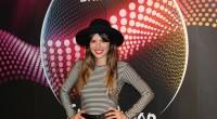 Leonor Andrade representing Portugal at Eurovision 2015
