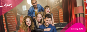 Eurosong 2016 will be the mechanism VRT will use to select the Belgian representative for Eurovision 2016