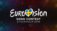 Eurovision Song Contest 2016 logo