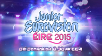 Ireland Junior Eurovision NF logo
