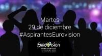 AspirantesEurovision