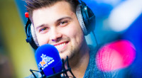 Tom Frantzis one of Eurosong 2016 contestants