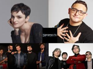 Sanremo 2016 (Arisa, Rocco Hunt, Dear Jack, Stadio)