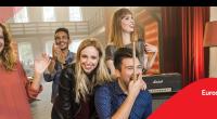 Eurosong 2016 participants