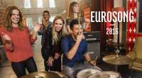 Song tittles for Eurosong 2016 revealed