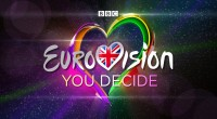 Eurovision: You Decide 2016 Logo