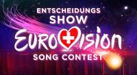 SRF Eurovision Logo